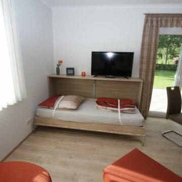 Ferienwohnungen im Ammerland - Oldenburg - Niedersachsen